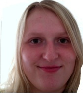 Gemeindepädagogin Sabrina Weber